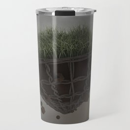 Ground Nugget Travel Mug
