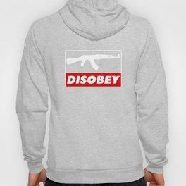 DISOBEY Hoody