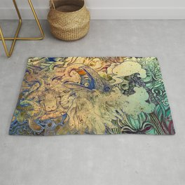 Mix Day Rug