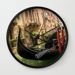 Just for us... Wall Clock