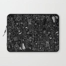 Balustrade A001 Laptop Sleeve