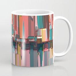 Abstract Composition 639 Coffee Mug