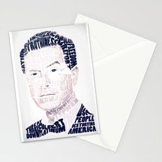 Stephen Colbert Stationery Cards