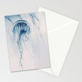 Deep Blue Sea #1 Stationery Cards