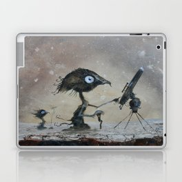 Sky watchers Laptop & iPad Skin