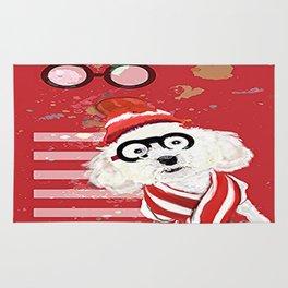 Wheres Waldo Rug