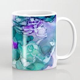 Run Mirror Image Coffee Mug