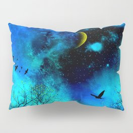 wish upon a star Pillow Sham