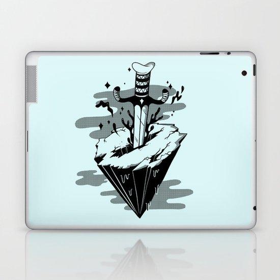 Releasing Dark Matter Laptop & iPad Skin