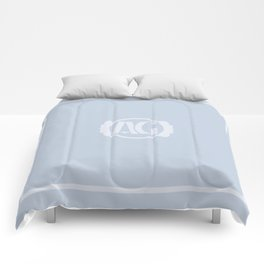 Leslie Knope, Yellow Comforters