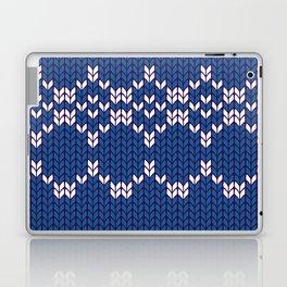 Scandinavian pattern Laptop & iPad Skin