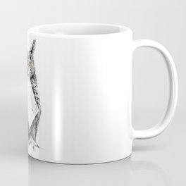 You have  a Letter g148 Coffee Mug