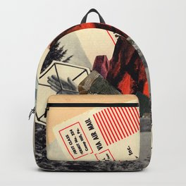 Mt. Red Backpack