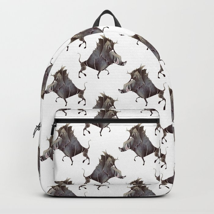 warthog Backpack
