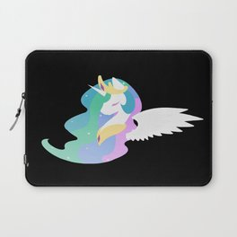 Celestia Bust Laptop Sleeve