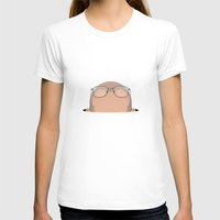 walter white T-shirts featuring Walter White by Mr. Peruca