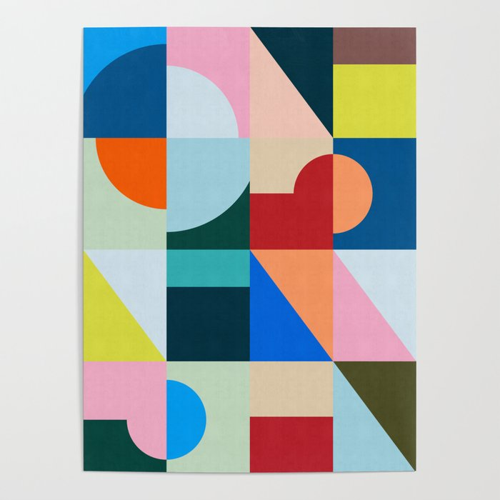 Geometri Art