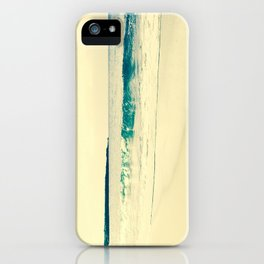 Kapalua Gold iPhone Case