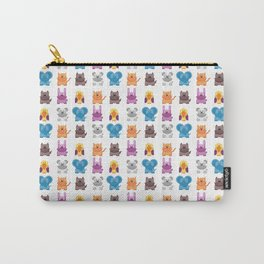 Animalis Carry-All Pouch