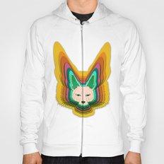 Fannec Fox Hoody