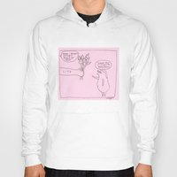 rubyetc Hoodies featuring beautiful by rubyetc