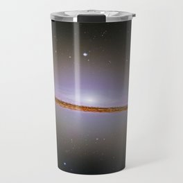 Sombrero galaxy, M104 Travel Mug