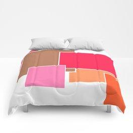 Color Pop Comforters