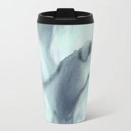 Abstract #42 Travel Mug