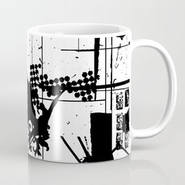 closure sx Coffee Mug