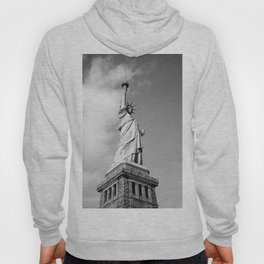 Lady Liberty - NYC Hoody