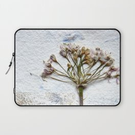 Seeds Laptop Sleeve