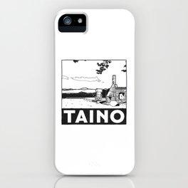 Taino, Lago Maggiore, Italy iPhone Case