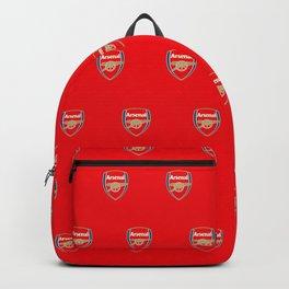 ArsenalLOGO Backpack