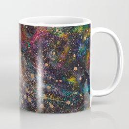 Universal Space Coffee Mug