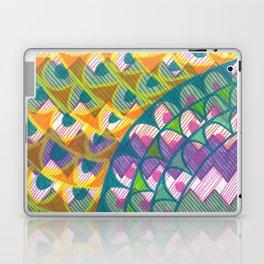 The Future : Day 6 Laptop & iPad Skin