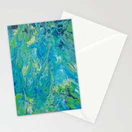 Freedom from Oil Part 4 Stationery Cards