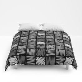 Draw simple 4 Comforters