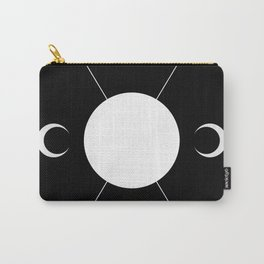 minimalist tarot deck Carry-All Pouch