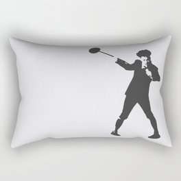 John Gallagher Jr. - Spring Awakening Rectangular Pillow