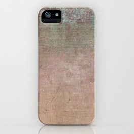 A Shared History iPhone Case