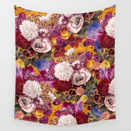 EXOTIC GARDEN XIII Wall Tapestry