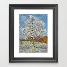 Van Gogh Framed Art Print