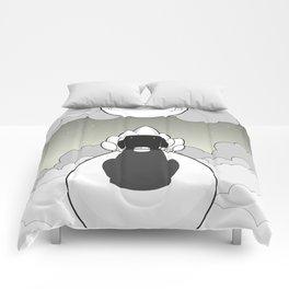 Sky Beast Comforters