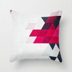 minimylysse Throw Pillow