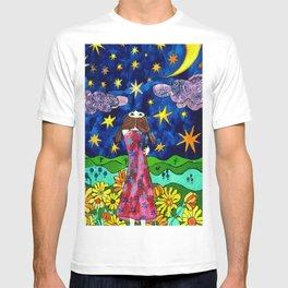 ME QUIERO MUHO A MI T-shirt