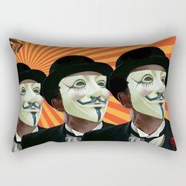 The Three Wise Men Rectangular Pillow