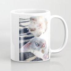 Beautifully Odd  Mug