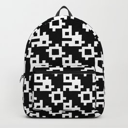 optical pattern 47-pixel pattern Backpack