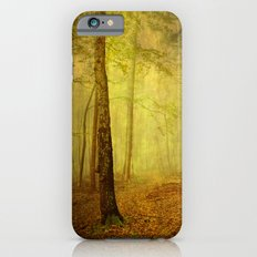 fairytale path Slim Case iPhone 6s