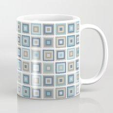 My simple squares Mug